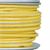 TIN CABLE 1 CORE 2.5mm 75M/250' YELLOW 14G