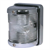 WHITE MASTHEAD NAV LIGHT, CHROME