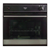 Duplex Oven and Grill SS Effect