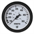 SPEEDOMETER PITOT TYPE GAUGE WHITE