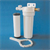 SINGLE STAGE INLINE WATER FILTER C/W Hep20