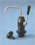 FYNSPRAY ROCKER GALLEY PUMP BLACK BASE