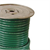 TIN CABLE 1 CORE 4.0mm 75M/250  GREEN  12G