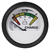 BATTERY CHARGE INDICATOR GAUGE WHITE