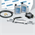 GOTECH OUTBOARD HYDRAULIC STEEERING KIT