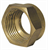 "COUPLING NUT 10mm TUBE 3/8""BSP"