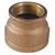 "REDUCING SOCKET BRONZE 3/4""-1/2"" BSP"
