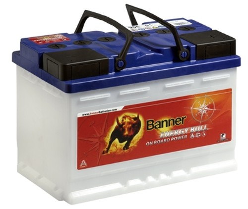 Premium MARINE LEISURE BATTERY 110AH
