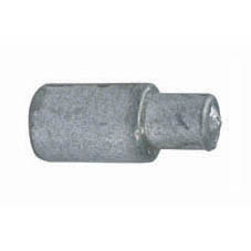PENCIL ANODE NANNI MERC DIA 10mm x 17mm
