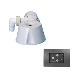 OCEAN TOILET CONVERSION KIT ELECTRIC SILENT 12V