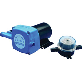 OCEAN TOILET FLUSH PUMP 24V