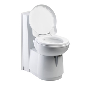 THETFORD C263-CS CERAMIC BOWL CASSETTE TOILET