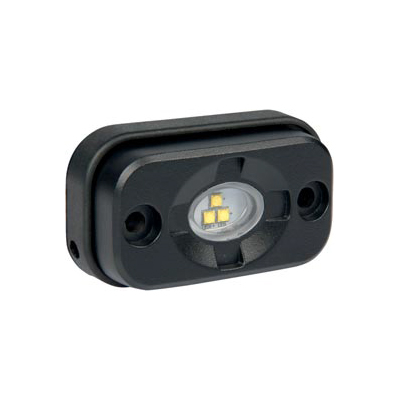 BULLBOY PRO 15W MIDI LED LIGHT BLK