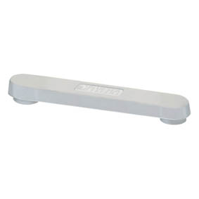 BLUE SEA 10 GANG BUSBAR COVER CLEAR