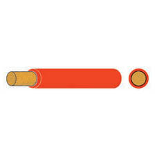 FLEXI STARTER CABLE 25mm2 170 AMP 30M RED
