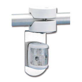 TREM NAV LIGHT S/S RAIL BRACKET