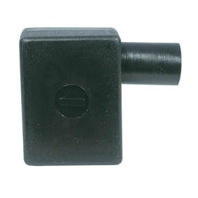 BATTERY TERMINAL COVER -VE RIGHT ENTRY(10)