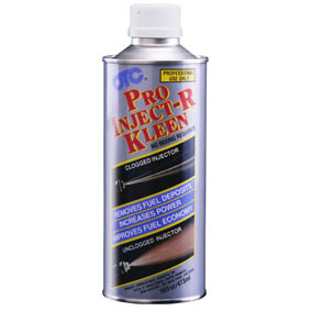 QUICKSILVER FUEL INJECTOR CLEANER 473ml (x12)
