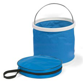 ROUND COLLAPSIBLE BUCKET