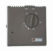 ALDE BOILER ROOM THERMOSTAT