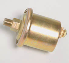 OIL PRESSURE SENDER 5 BAR SINGLE STN