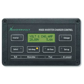 MV MASTERLINK/MICC EXTENDED REMOTE CONTROL