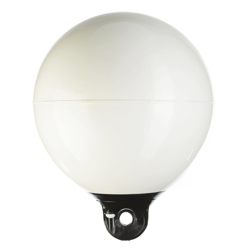 NORFLOAT MARKER BUOY A3 49CM DIA WHITE