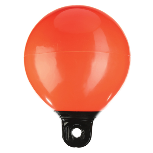 NORFLOAT MARKER BUOY NB1 FL.ORANGE
