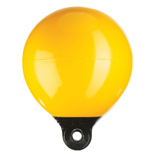 NORFLOAT MARKER BUOY NB3 YELLOW