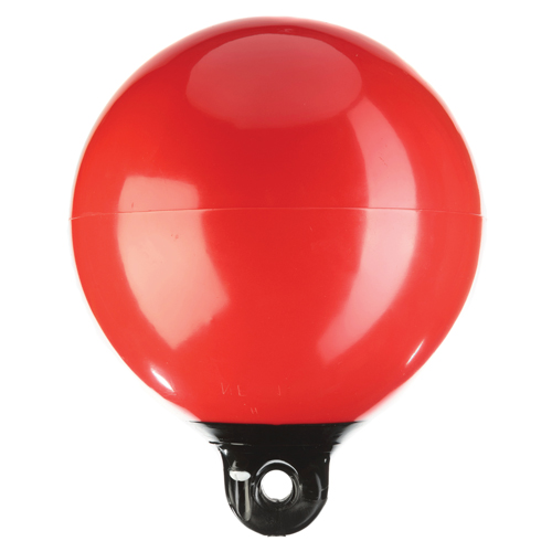 NORFLOAT MARKER BUOY NB7 SIGNAL RED