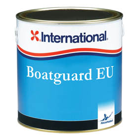 INTERNATIONAL BOATGUARD EU 2.5L BLACK