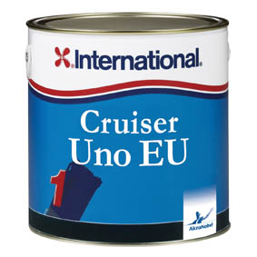 INTERNATIONAL CRUISER UNO EU NAVY 750ml