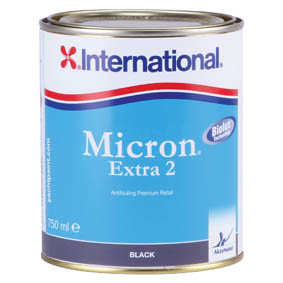 INTERNATIONAL MICRON EXTRA2 750ml NAVY