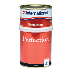 INTERNATIONAL PERFECTION 750ml ROYAL BLUE