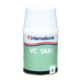 INTERNATIONAL VC TAR-2 BLACK 1L