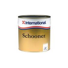 INTERNATIONAL 375ml SCHOONER VARNISH