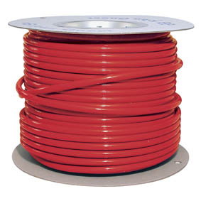 SPEEDFIT LLDPE 12MM OD TUBING RED 10M
