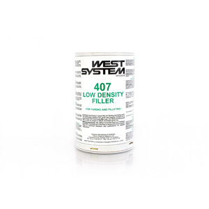 WEST SYSTEM 407C LOW DENSITY FILLER 15.0KG